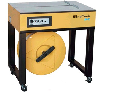 Jk2 Semi Automatic Strapping Machine
