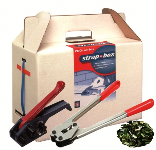 Strapping Banding Kit