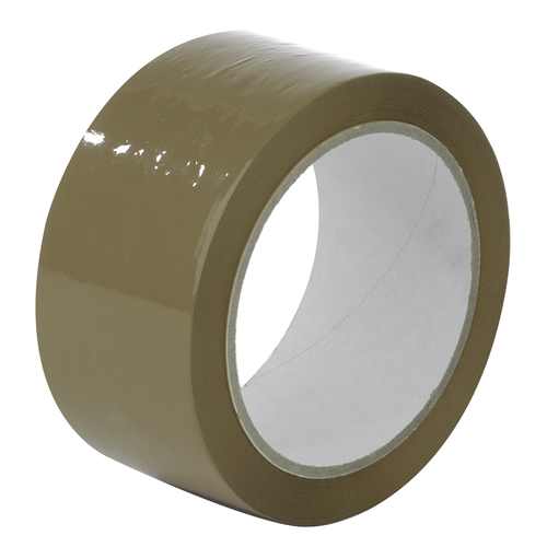 Polyprop Economy Packaging Tape