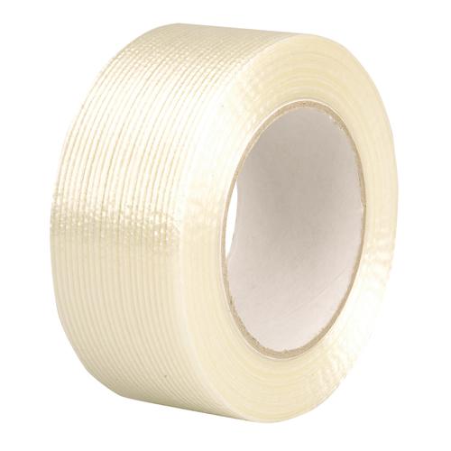 Monoweave Reinforced Tape