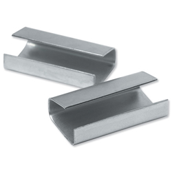 Steel And Plastic Strapping Seals